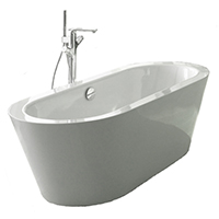 Baths / shower trays and accessories