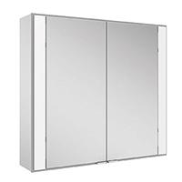 royal 60 keuco spiegelschr nke bad. Black Bedroom Furniture Sets. Home Design Ideas