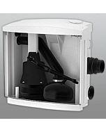 Jung Hebefix Extra Hebeanlage JP45757 Behälter mit Pumpe für aggresive Medien