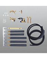 Vaillant Anschlusskonsole flexibel 0020170496 für Gas Kompaktgeräte VSC/VCC/VSCS/4-5