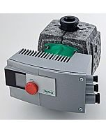 Wilo Hocheffizienz Stratos Pumpe 2095493 Stratos 25/1-6 Klasse A, PN 10, EEI, 230V