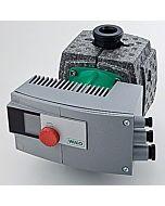 Wilo Nassläufer-Hocheffizienzpumpe Stratos 25/1-10,Klasse A, PN 10, EEI, 230V