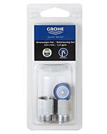 Grohe Wasserspar-Set 48189000 Durchfluß 3,8l/min