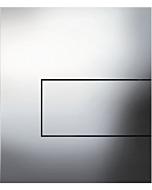 TECEsquare Metall Urinal Betätigungsplatte 9242811 chrom glänzend