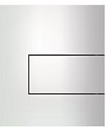 TECEsquare Metall Urinal Betätigungsplatte 9242812 weiss
