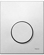 TECEloop Urinal Betätigungsplatte 9242625 chrom matt, Kunststoff