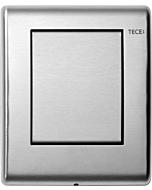 TECEplanus Urinal Betätigungsplatte 9242310 Edelstahl gebürstet