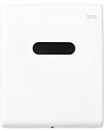 TECEplanus Urinal Betätigungsplatte 9242354 weiß seidenmatt, Elektronik, 6 V-Batterie