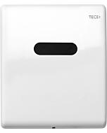 TECEplanus Urinal Betätigungsplatte 9242356 weiss glänzend, Elektronik, 6 V-Batterie