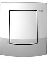 TECEambia Urinal Betätigungsplatte 9242126 chrom glänzend