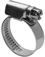 Universal W1 Schlauchschelle 171625 16 - 25mm, 1/2