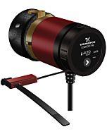 Grundfos Comfort Zirkulationspumpe 99302331 15-14 BA PM DACH, mit AutoAdapt