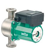 Wilo Top-z Standard-Trinkwasserpumpe 2045519 20/4, Inox, PN 10, 230 V, Edelstahl-Gehäuse