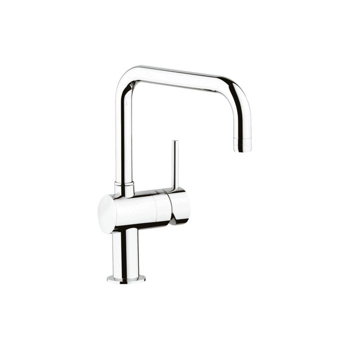Grohe Single Lever Sink Mixer 1 2
