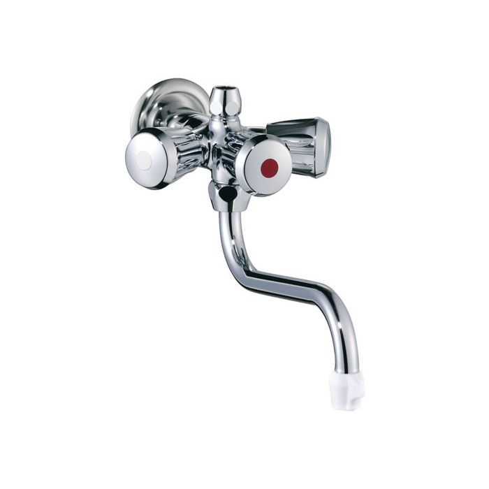 Ideal Standard Kitchen Mixer B2220aa For Boiling Water Appliances Chromed