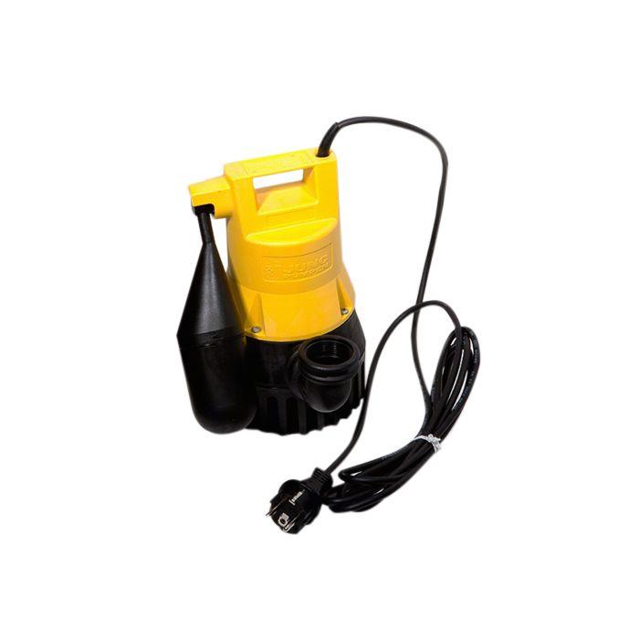 U 3 KS 10 M Water Submersible Dirty Waterpump in Colour Box Jung U3KS