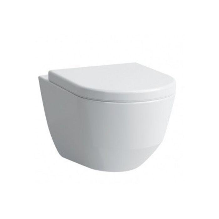 Wand Wc 43 Cm Ausladung : laufen pro wand wc tiefsp ler compact sp lrandlos ~ Watch28wear.com Haus und Dekorationen