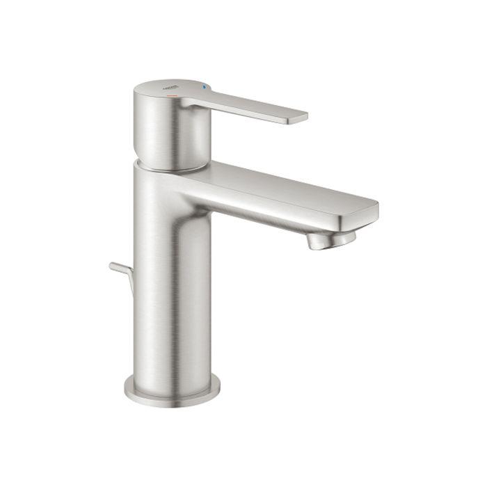 XL Lineare Single-Lever Basin Mixer GROHE 23405001 chrome