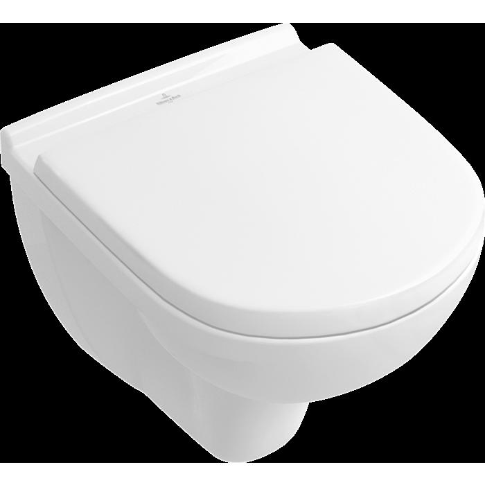 Villeroy und BochWand-WC O.Novo Tiefspül-WC