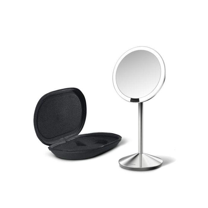 Simplehuman ST3003 Miroir /à Capteur Mural C/âbl/é