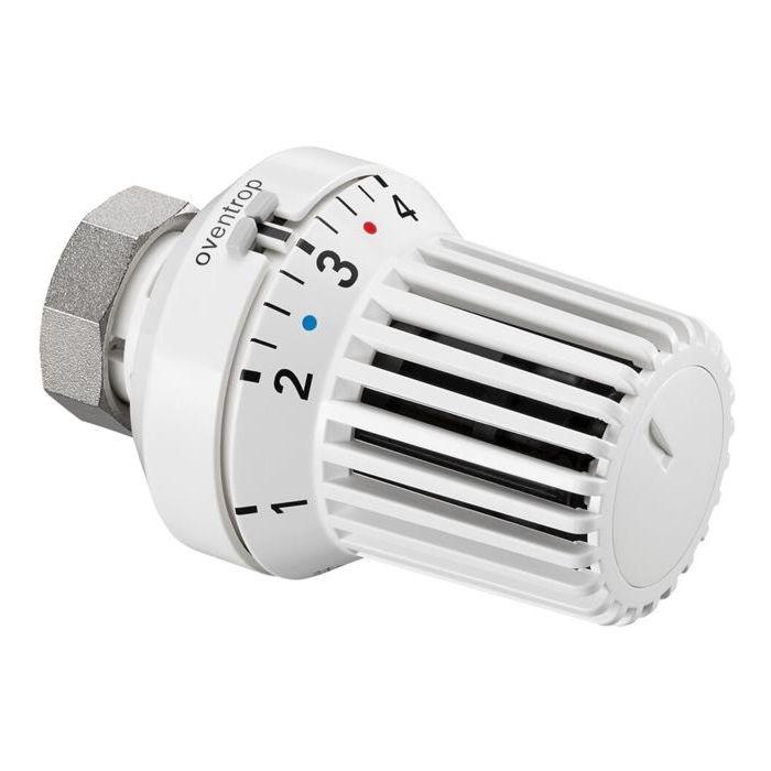 OV Thermostat Uni LDV mit Fl/üssig-F/ühler wei/ß