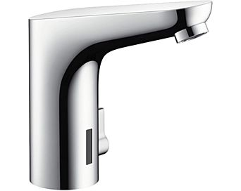 hansgrohe Focus 31171000 Electronic basin mixer  battery-operated, chrome