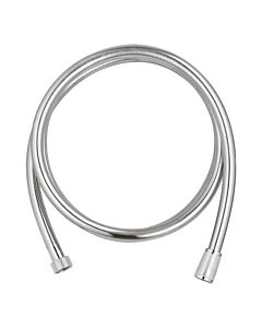 Grohe Silverflex Brauseschlauch 27137000  chrom, Länge 2000 mm, Kunststoff