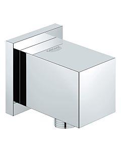 Grohe Euphoria Cube Wandanschlussbogen 27704000 eigensicher, chrom