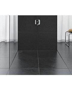 Poresta Duschsystem Slot S  senkecht,1200x1200x60 links