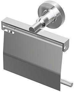 Ideal Standard Papierrollenhalter IOM A9127AA avec couvercle, chromé
