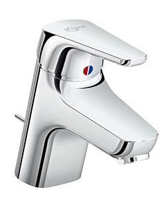 Ideal Standard CeraSprint Waschtischarmatur B9562AA, verchromt, ohne Ablaufgarnitur