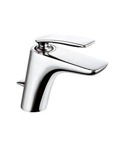 Kludi Balance Waschtischarmatur 520230575 chrom, mit Ablaufgarnitur