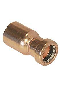 Seppelfricke Reduziernippel Tectite Sprint 243 28 x 22 mm