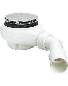 Viega Ablaufgarnitur Tempoplex 6961 115 X 40/50mm, chrom