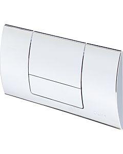 Viega Betätigungsplatte Standard 1 Kunststoff, verchromt
