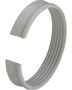 Viega Maxiplex Ersatzklemmring 483968 Modell 9011.20, in 25 mm Kunststoff, grau