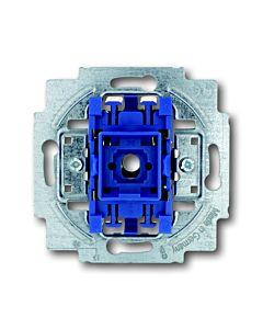 Busch Jaeger Wechselschalter Einsatz  2000/6 US Wippschalter ohne Beleuchtung IP 20