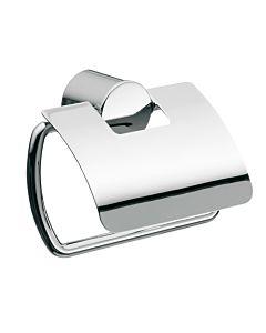 Emco Papierhalter Rondo 2 450000100 chrom, mit Deckel