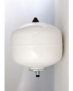 Reflex S Ausdehnungsgefäß Solar 9702700 12 Liter, weiß, 10 bar
