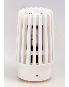 Heimeier Thermostat Kopf B 250000500  Behördenmodell, eingebauter Fühler