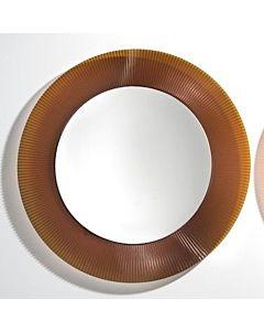 Laufen Kartell LED-Spiegel H3863330810001 780x780mm, indirekte Beleuchtung, bernstein