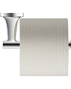 Duravit Starck T Papierrollenhalter 0099371000 chrom, seitlich