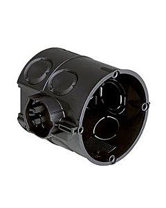 Kaiser Geräte Verbindungsdose 1555-04 Abzweigschalterdose mit 4 Schraubdomen