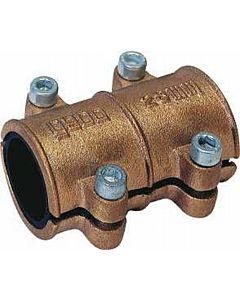 Gebo Dichtschelle MD 28, PN 10 046206028  für Kupferrohr-Wasserleitungen