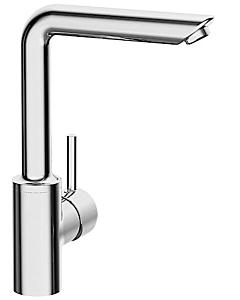 Hansa Spültischarmatur Hansavantis Style 52202207 chrom, schwenkbarer Auslauf, Ausladung 164mm