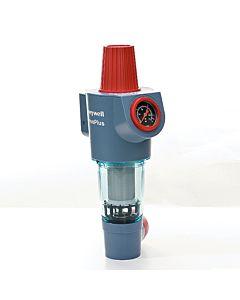Honeywell Primus Plus Hauswasserstation FKN74CS1A rückspülbar und ausspülbar, mit Druckminderer