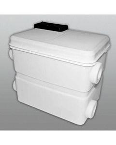 Jung Überflurbehälter Hebefix 100 JP09319 ohne Pumpe, für Heißwasser