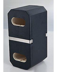 Reflex Wärmedämmung 6750100 für longtherm Wärmetauscher rc 15/30