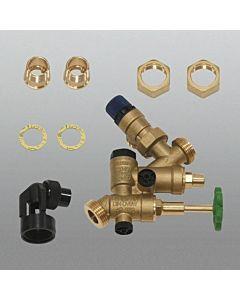 Vaillant Sicherheitsgruppe 0020060434  für Speicher über 200 Liter