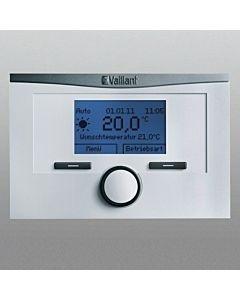 Vaillant Regelung calorMATIC 350 0020124472 digitaler Raumtemperaturregler VRT 350